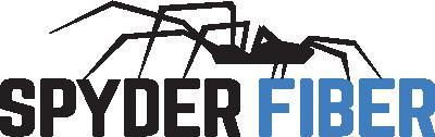 Spyder Fiber logo